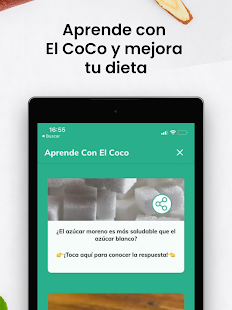 El CoCo - Make sure you only buy heatlhy products! Screenshot