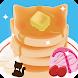 本日開店猫カフェレストラン ~無料で遊べて楽しいお店経営ゲーム!かわいいねこがあなたを待ってるよ!~ - Androidアプリ