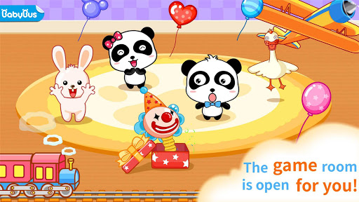 Baby Panda Kindergarten 8.48.00.01 Screenshots 1