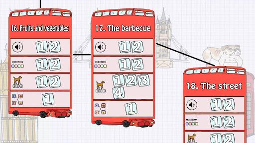 learn english playing screenshot 2