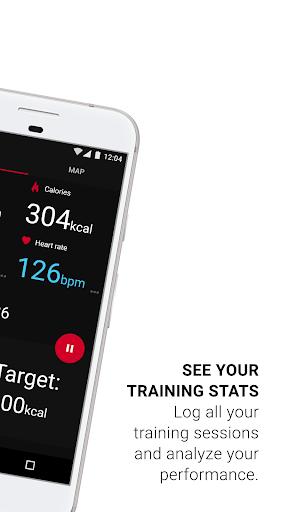 Polar Beat: Running & Fitness  screenshots 2