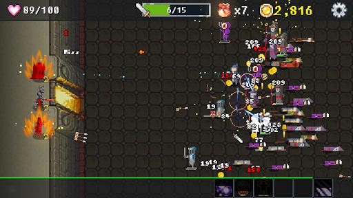 Dungeon Defense screenshots 2