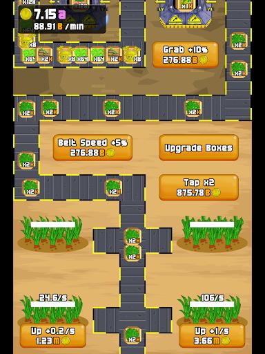 Leek Factory Tycoon - Idle Manager Simulator 1.02 screenshots 18
