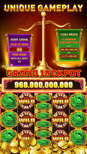 Link It Rich! Hot Vegas Casino Slots FREE  screenshots 7