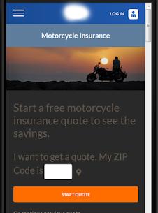 USA Motorcycle Insurance APK, Cost, UK, Michigan ***NEW 2021*** 3