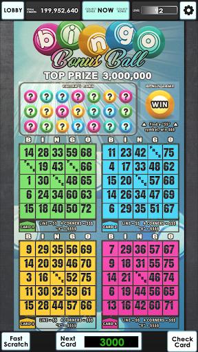 Lucky Lottery Scratchers 1.0.2 Screenshots 4