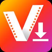 icono Descargador de todos los vídeos 2019