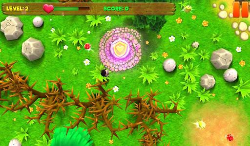 Hedgehog goes home screenshots 16