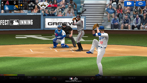 MLB Perfect Inning 2021 2.4.4 screenshots 12