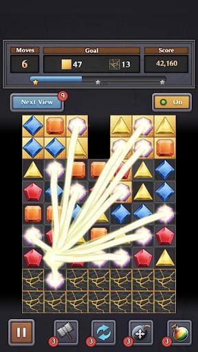 Jewelry Match Puzzle 1.2.8 screenshots 18