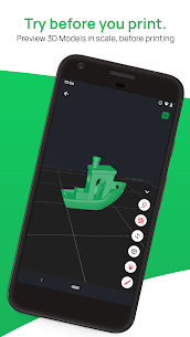 3D Geeks 🤓: Thingiverse Browser for 3D Printing 1.15.4 APK + MOD (Unlocked) 3