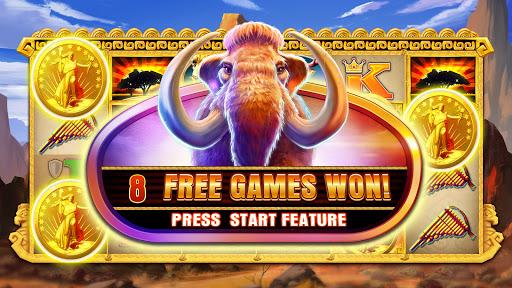 Slotrillion™ - Real Casino Slots with Big Rewards  screenshots 1