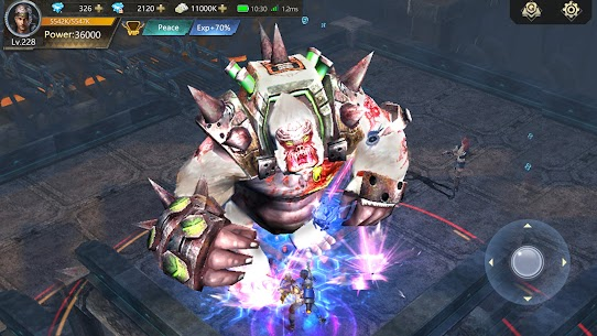 Doomsday of Dead MOD APK (ONE HIT) Download Latest Version 8
