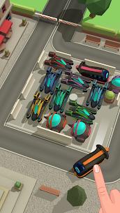 Parking Jam 3D Full Apk İndir 5