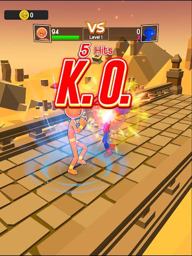 Duel Heroes - Stickman Battle Fight 2.4 screenshots 13