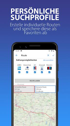 mehr-tanken - Save smart! 3.11.2.5 screenshots 3