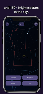 Sky Academy: Learn Constellations & Stars with Fun