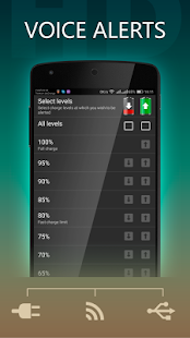 Battery HD Pro Screenshot