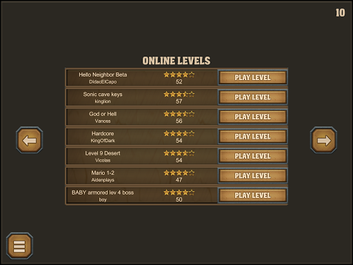 Epic Game Maker - Create and Share Your Levels! 1.95 Screenshots 18