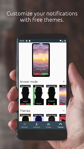 Full Screen Caller ID 15.2 Screenshots 5