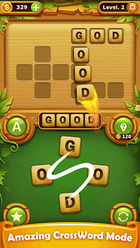 Word Find - Word Connect Free Offline Word Games 2.8 Screenshots 3