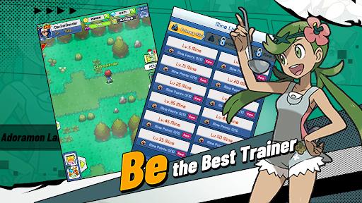 Monster Gotcha - Ultimate Trainer 1.0 screenshots 1