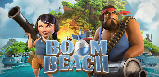 Boom Beach - Apps on Google Play