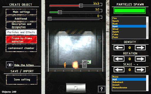 SCP - Viewer  screenshots 15