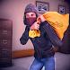 強盗 泥棒 強盗 壮大な バンク 強盗 ゲーム 3D - Androidアプリ