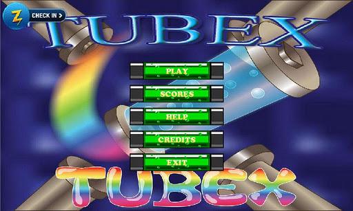 Tubex 1.2 screenshots 1