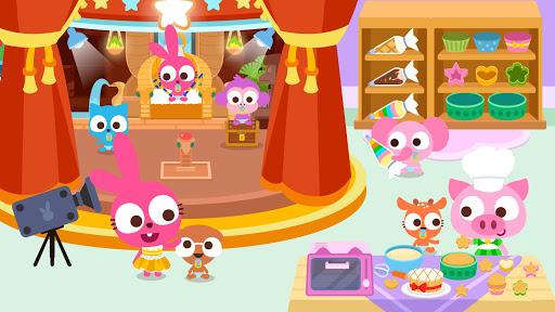 Papo Town Preschool  screenshots 9