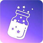 Jar of Awesome - Mindful life diary app