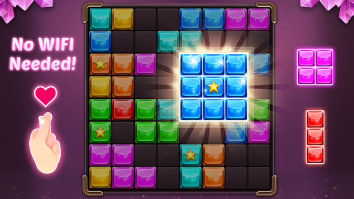 Block Puzzle Legend 1.5.2 screenshots 10