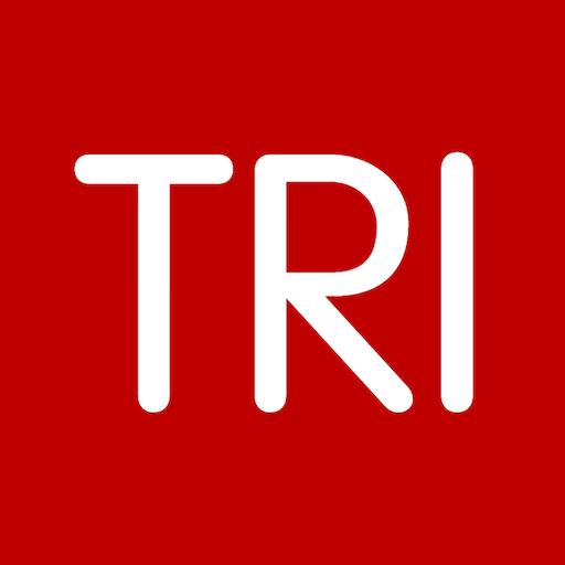 Tri2PEAK Triathlon Training Plan icon
