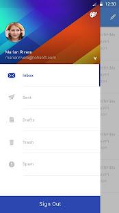 メール-メールメールボックス