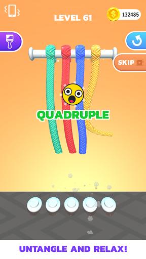 tangle master 3d screenshot 2