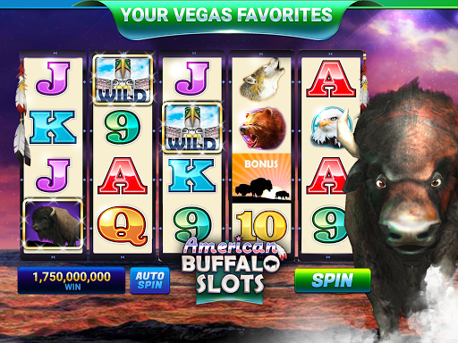 GSN Casino: New Slots and Casino Games 4.22.2 screenshots 11
