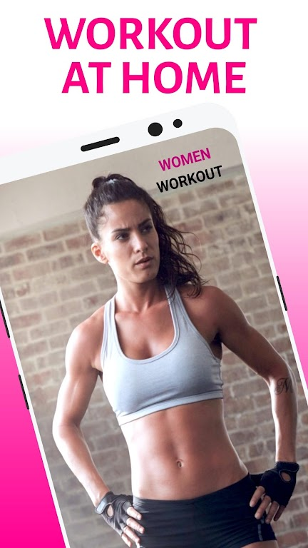 Women Workout - Home Workout for Women Lose Weight  poster 0