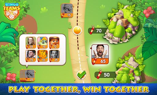 Bingo Blitzu2122ufe0f - Bingo Games  Screenshots 8