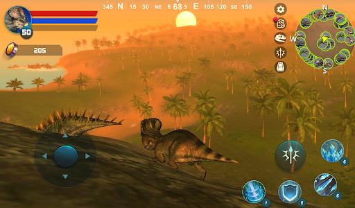 Protoceratops Simulator screenshots 12