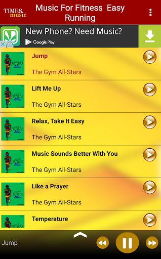 200 Workout Songs screenshots 3