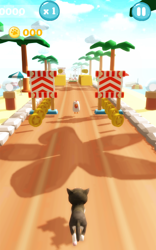 Cat Run 1.1.9 screenshots 9