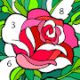 Happy Color icon