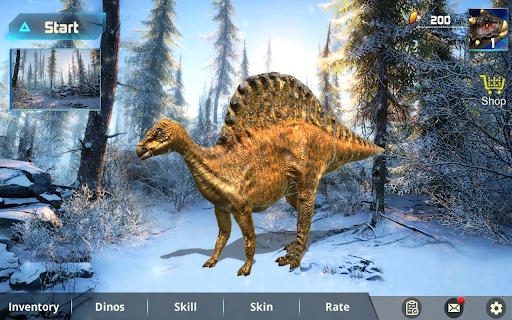 Ouranosaurus Simulator Apkfinish screenshots 17