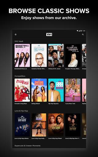 VH1 apktram screenshots 7