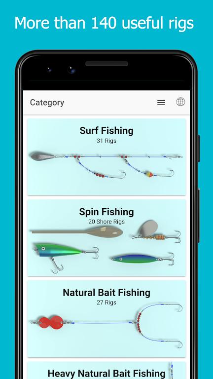 MyRigs - Deep Sea Fishing Rigs  poster 0
