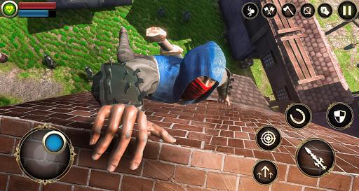 Ninja Assassin Samurai 2020: Creed Fighting Games 2.0 screenshots 4