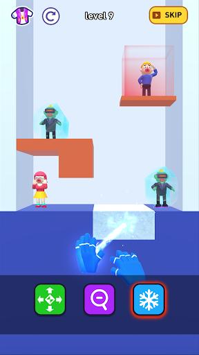 Hero Resuce screenshot 3