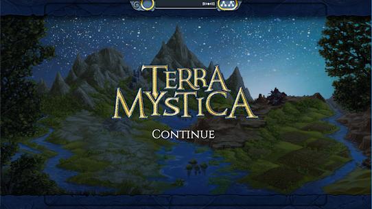 Terra Mystica APK (Full) 1