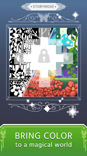 Beyond the Garden - Relax with Nonogram Puzzles